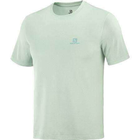 Salomon EXPLORE TEE M - Мъжка тениска