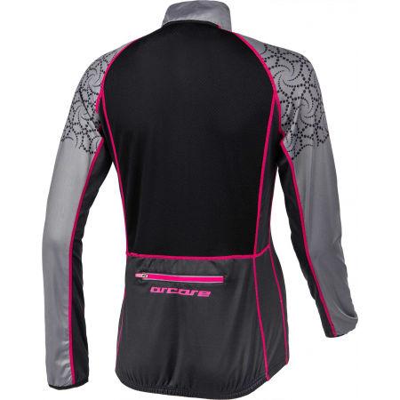 Дамска велосипедна  тениска - Arcore DAXIEN - 3