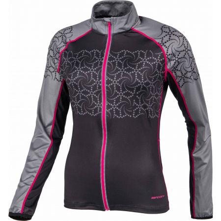 Дамска велосипедна  тениска - Arcore DAXIEN - 2