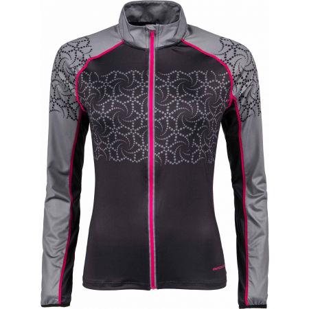 Arcore DAXIEN - Koszulka rowerowa damska