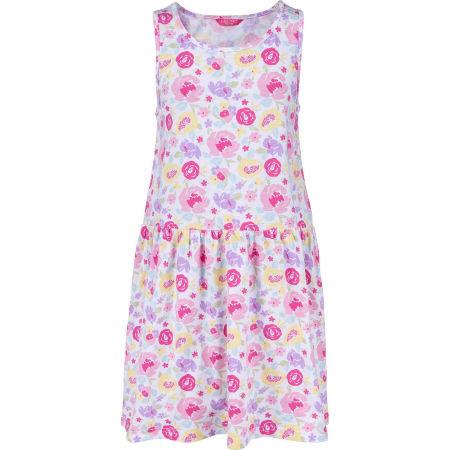 Lewro THELMA - Dievčenské šaty bez rukávov
