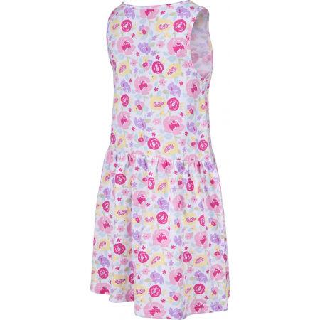 Dívčí šaty bez rukávů - Lewro THELMA - 3