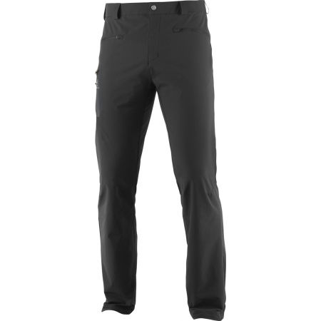 Salomon WAYFARER ALL SEASON STRAIGHT PANT - Pantaloni de bărbați