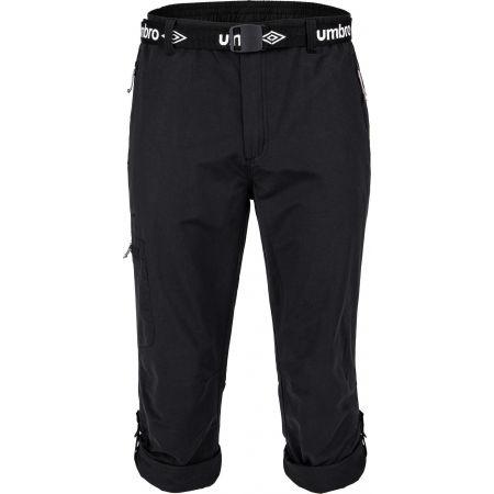 Pánské kalhoty - Umbro TEND - 4