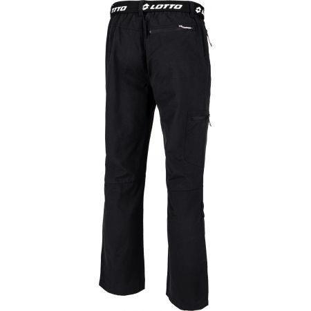 Pantaloni bărbați - Lotto TENDON - 3