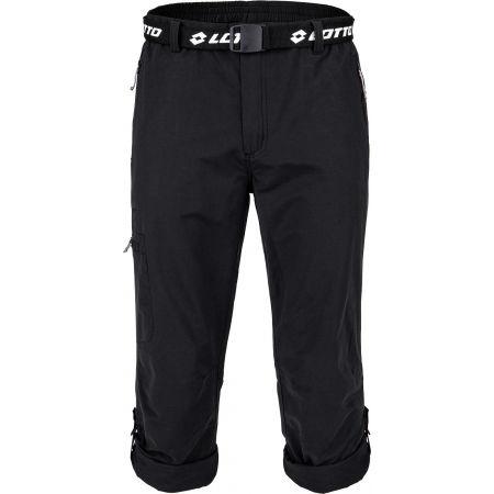 Pantaloni bărbați - Lotto TENDON - 4