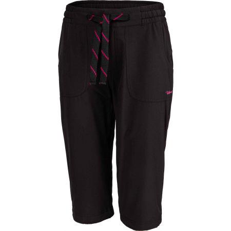Dámské outdoorové 3/4 kalhoty - Willard KVETA - 4