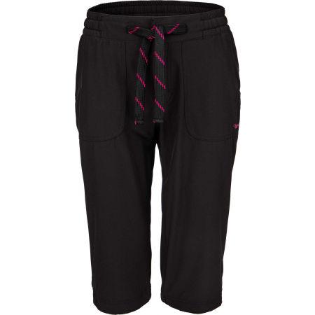 Dámské outdoorové 3/4 kalhoty - Willard KVETA - 5