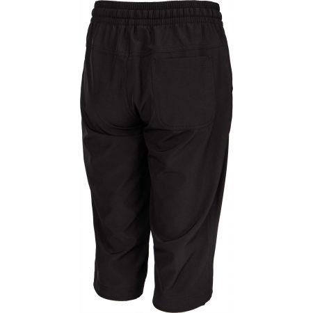 Dámské outdoorové 3/4 kalhoty - Willard KVETA - 6