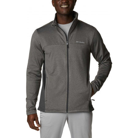 Columbia MAXTRAIL MIDLAYER FLEECE II - Hanorac bărbați