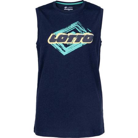 Lotto YORKO - Tricou pentru băieți