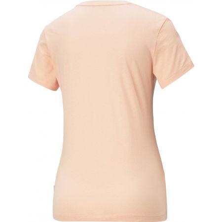 Women's T-shirt - Puma ESS LOGO TEE (S) - 2