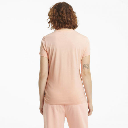 Women's T-shirt - Puma ESS LOGO TEE (S) - 4