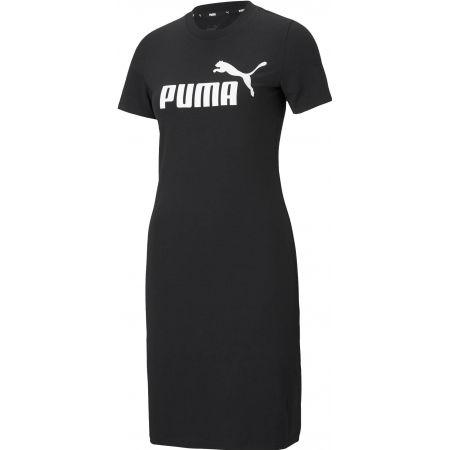 Puma ESS SLIM TEE DRESS