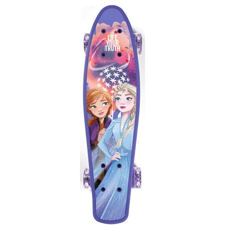 Skateboard - Disney LEDOVÉ KRÁLOVSTVÍ II - 2