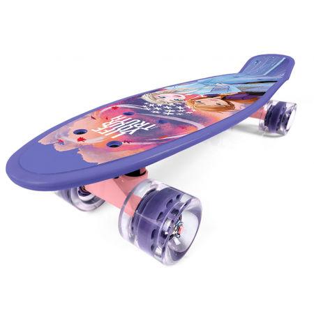 Skateboard - Disney LEDOVÉ KRÁLOVSTVÍ II - 3
