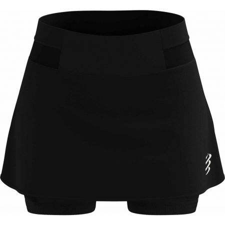 Compressport PERFORMANCE SKIRT W - Women's running skirt