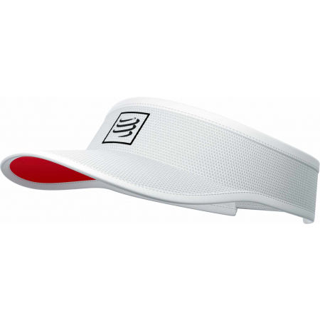 Compressport VISOR - Daszek do biegania