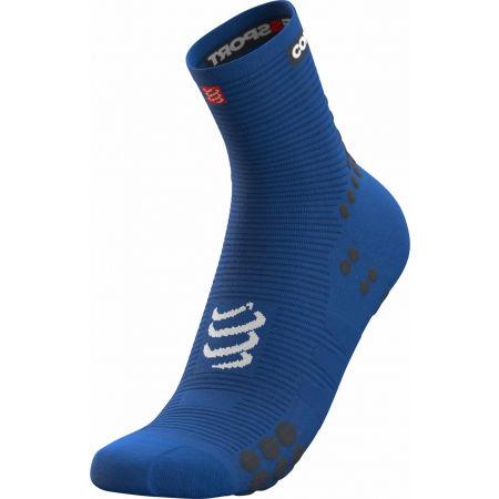 Чорапи за бягане - Compressport RACE V3.0 RUN HI - 9
