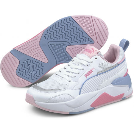 Puma X-RAY 2 SQUARE JR - Kids' sports shoes
