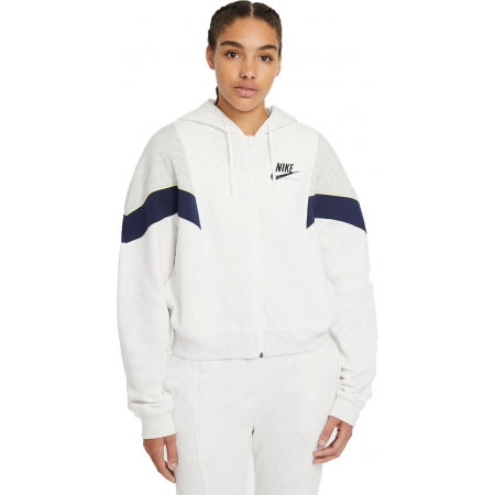 Nike SPORTSWEAR HERITAGE - Női pulóver