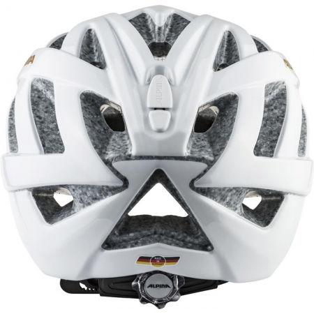 Dámská cyklistická helma - Alpina Sports PANOMA CLASSIC - 3