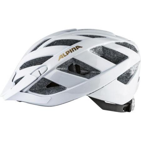 Alpina Sports PANOMA CLASSIC - Dámská cyklistická helma