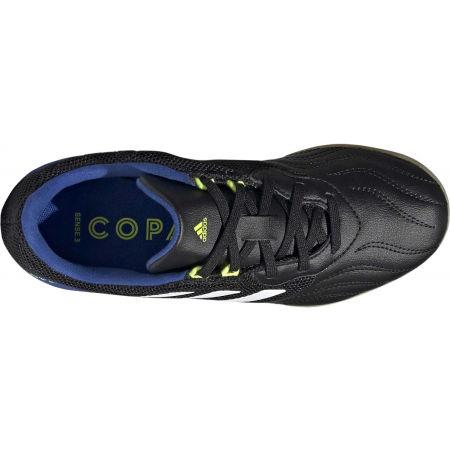 Dětské sálovky - adidas COPA SENSE .3 IN SALA J - 5