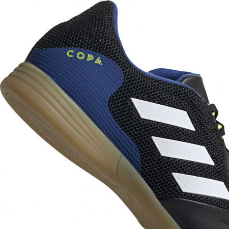 Dětské sálovky - adidas COPA SENSE .3 IN SALA J - 8