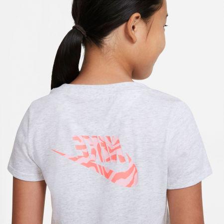 Tricou de fete - Nike NSW TEE SCOOP RTL - 4