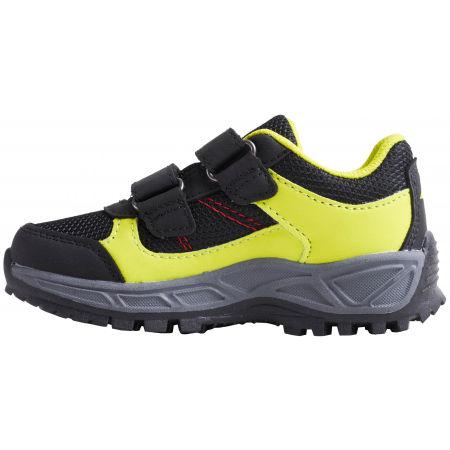 Dětská treková obuv - Crossroad BATE - 4