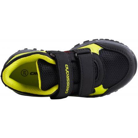 Dětská treková obuv - Crossroad BATE - 5