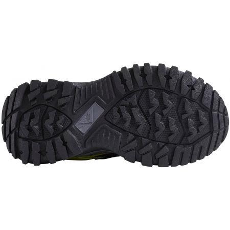 Dětská treková obuv - Crossroad BATE - 6
