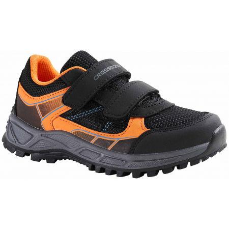 Crossroad BATE - Detská treková obuv