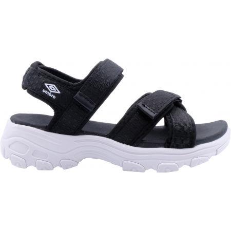 Dámské sandály - Umbro ZOE - 3