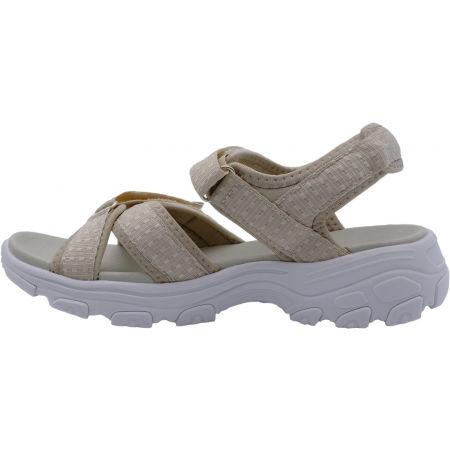 Dámské sandály - Umbro ZOE - 4