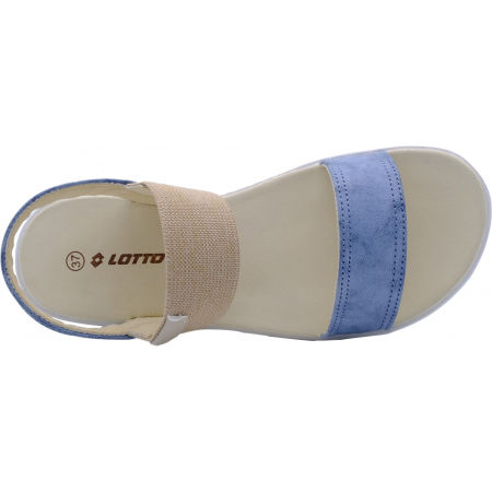 Dámské sandály - Lotto MOETINNE - 5
