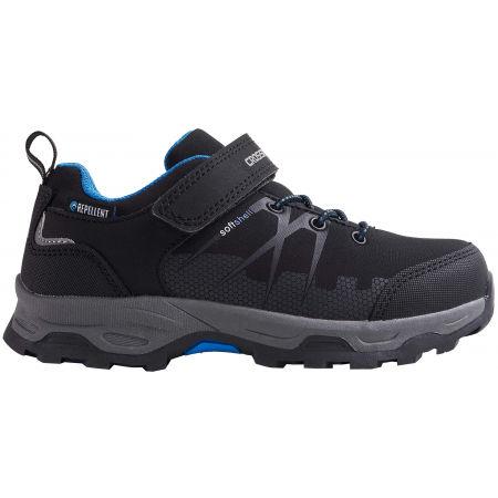 Dětská treková obuv - Crossroad BOSET - 3