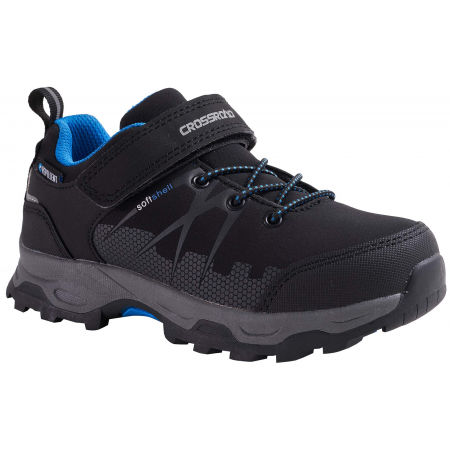 Crossroad BOSET - Kids' trekking shoes