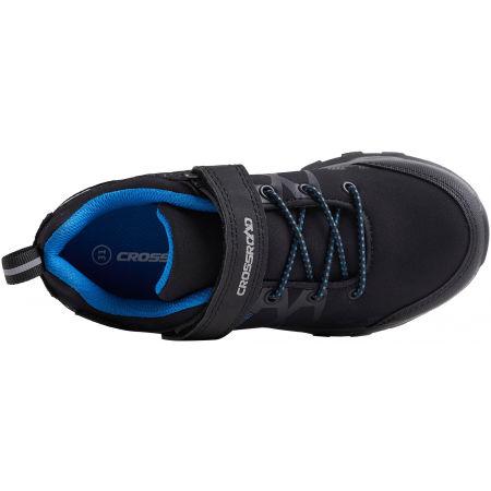 Dětská treková obuv - Crossroad BOSET - 5