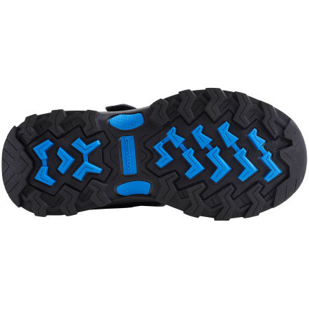 Dětská treková obuv - Crossroad BOSET - 6