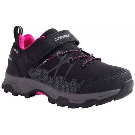 Crossroad BOSET - Kids' trekking shoes