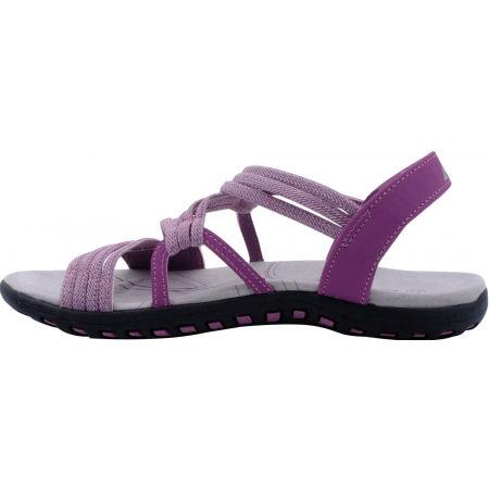 Dámské sandály - Crossroad MAOKAI - 4