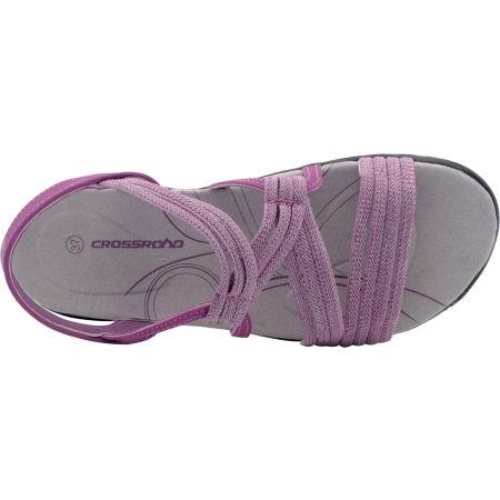 Dámské sandály - Crossroad MAOKAI - 5