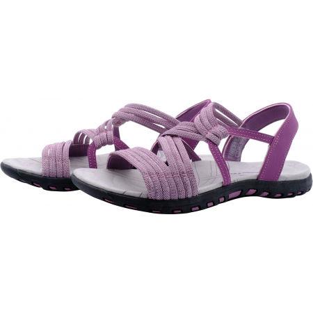 Dámské sandály - Crossroad MAOKAI - 2