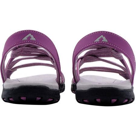 Dámské sandály - Crossroad MAOKAI - 7