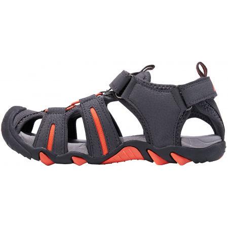 Dětské sandály - Crossroad BUPPY - 4