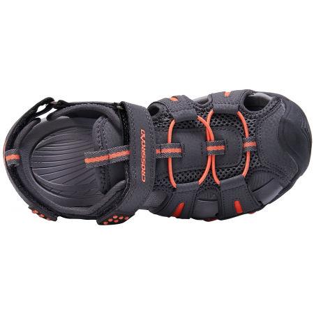 Dětské sandály - Crossroad BUPPY - 5