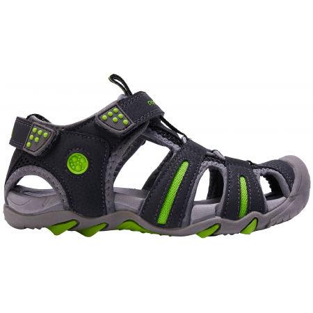Dětské sandály - Crossroad BUPPY - 3