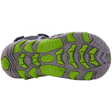 Dětské sandály - Crossroad BUPPY - 6